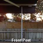 retratable folding arm awning melbourne