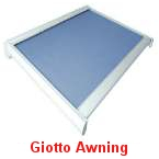 giotto retractable awning melbourne