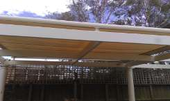 retractable awnings melbourne
