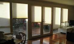 pleated honeycomb blinds melbourne