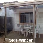 sunscreen patio blinds melbourne