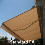 retracting awnings melbourne