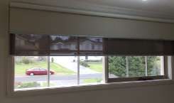 dual roller blinds melbourne